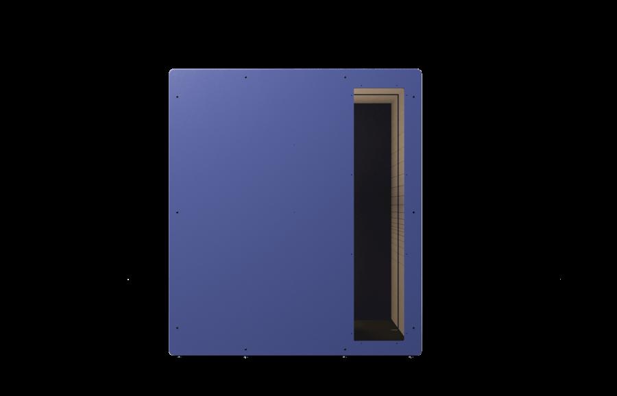 44CHATPOD_700_standing_high_blue_back